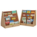 Click here for more Canvas Book Displays by ECR4Kids by Worthington