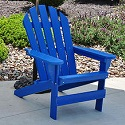 Click here for more Cape Cod Adirondack Chair by Jayhawk Plastics by Worthington