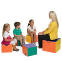 Click here for more Carry Me Cube by ECR4Kids by Worthington