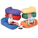 Pod Pillows by Children's Factory