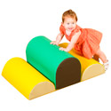 Click here for more Soft Crawly Bumps by the Children's Factory by Worthington