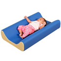 Click here for more Baby Changing Mat by the Children's Factory by Worthington