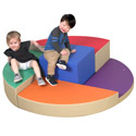 Click here for more Step Up Climber by Children's Factory by Worthington