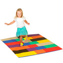 Click here for more Mosaic Mat by Children's Factory by Worthington