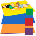 Click here for more Two Tone Reversible Activity Mats by Children's Factory by Worthington