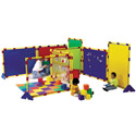 Click here for more Big Screen Super Set by Children's Factory by Worthington