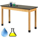 ChemGuard Science Lab Tables by Diversified