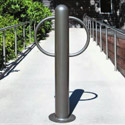 Click here for more Classic Bike Bollards by UltraPlay by Worthington