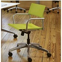 Click here for more CYM Series Swivel Chair by Community by Worthington