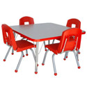 Click here for more Creative Colors Mix and Match Activity Tables by Mahar by Worthington