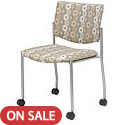 Click here for more 1310 Series Chair w/ Casters by KFI by Worthington