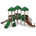 Click here for more Cumberland Gap Playground in Natural Colors by UltraPlay by Worthington