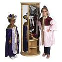 Click here for more Dress Up Carousel by ECR4Kids by Worthington