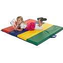 Click here for more SoftZone Tumbling Mats by ECR4Kids by Worthington