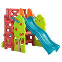 Click here for more Tree Top Climb and Slide Activity Center by ECR4Kids by Worthington