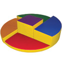 Click here for more Rainbow Climber by ECR4Kids by Worthington