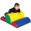 Click here for more Speed Bump Climber by ECR4Kids by Worthington