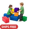 Click here for more Soft - Play Furniture by Worthington