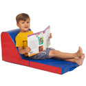 Click here for more Carry Me Chaise Lounge Set of 2 by ECR4Kids by Worthington