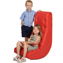 Click here for more Soft Rocker by ECR4Kids by Worthington