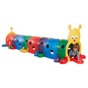 Click here for more Feber Gus Climb-n-Crawl 8-Section Caterpillar by ECR4Kids by Worthington
