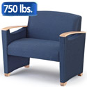 Click here for more Somerset Series Bariatric Guest Chair Lesro by Worthington