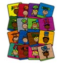 Click here for more School Kids Seating Squares by Flagship Carpets by Worthington