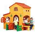 Click here for more Feber Big House by ECR4Kids by Worthington