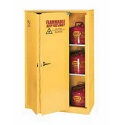 Click here for more Flammable Liquid Storage Cabinets by Shain by Worthington