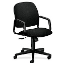 Click here for more Solutions Seating Executive High-Back Chair by Hon by Worthington