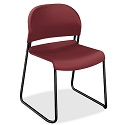 Click here for more GuestStacker Stack Chair by Hon by Worthington