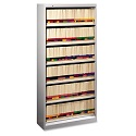 Brigade 600 Series Open File Cabinet by Hon