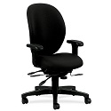 Click here for more Unanimous High-Back Executive Chair by Hon by Worthington
