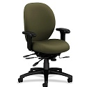 Click here for more Unanimous Mid-Back Executive Chair by Hon by Worthington