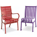 Click here for more Hamilton Outdoor Chairs by UltraPlay by Worthington