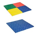 Click here for more Hands & Feet Play Mat by ECR4Kids by Worthington