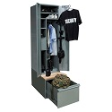 Click here for more Task Force XP Emergency Response Lockers by Hallowell by Worthington
