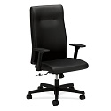 Click here for more Ignition Executive High-Back Chair by Hon by Worthington