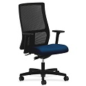 Click here for more Ignition Mesh Mid-Back Chair by Hon by Worthington