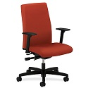 Click here for more Ignition Executive Mid-Back Chair by Hon by Worthington