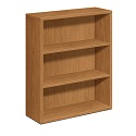 Click here for more 10500 Series Wood Laminate Bookcases by Hon by Worthington