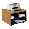 Click here for more Mobile Printer / Fax Cart by Hon by Worthington