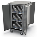 iTeach High Capacity Tablet Cart by Balt