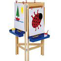 Click here for more 3 Way Adjustable Easel by Jonti-Craft by Worthington