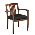 Click here for more Wood Guest Chair by OFD Office Furniture by Worthington