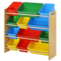 Click here for more Kid Bin Storage Oranizer by Sandusky Lee by Worthington