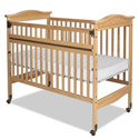 Click here for more Kingswood SafeAccess Compact Professional Crib by Child Craft by Worthington
