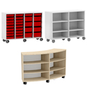 Keep it Organized Modular Series Storage by Mien
