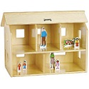 Kydz Doll House by Jonti-Craft