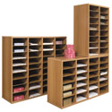 Click here for more Literature Organizers by Norsons by Worthington